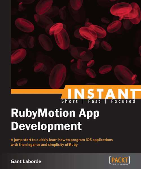packt rubymotion book 2